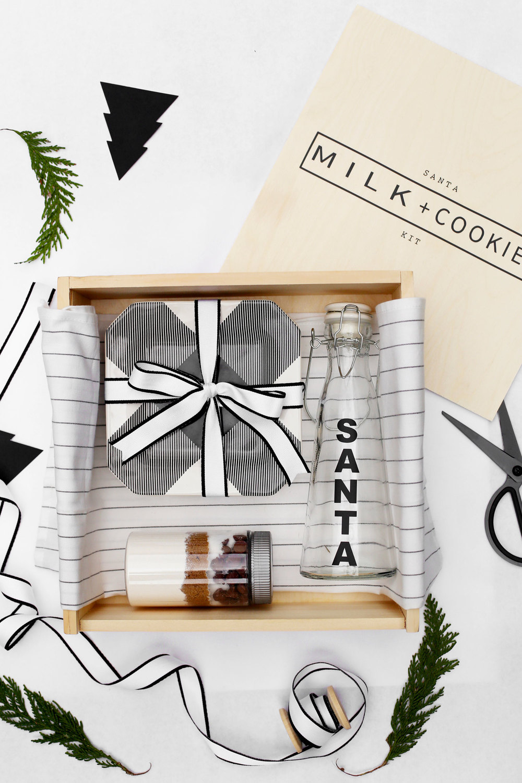 bastelideen f r weihnachten last minute diy geschenkidee. Black Bedroom Furniture Sets. Home Design Ideas
