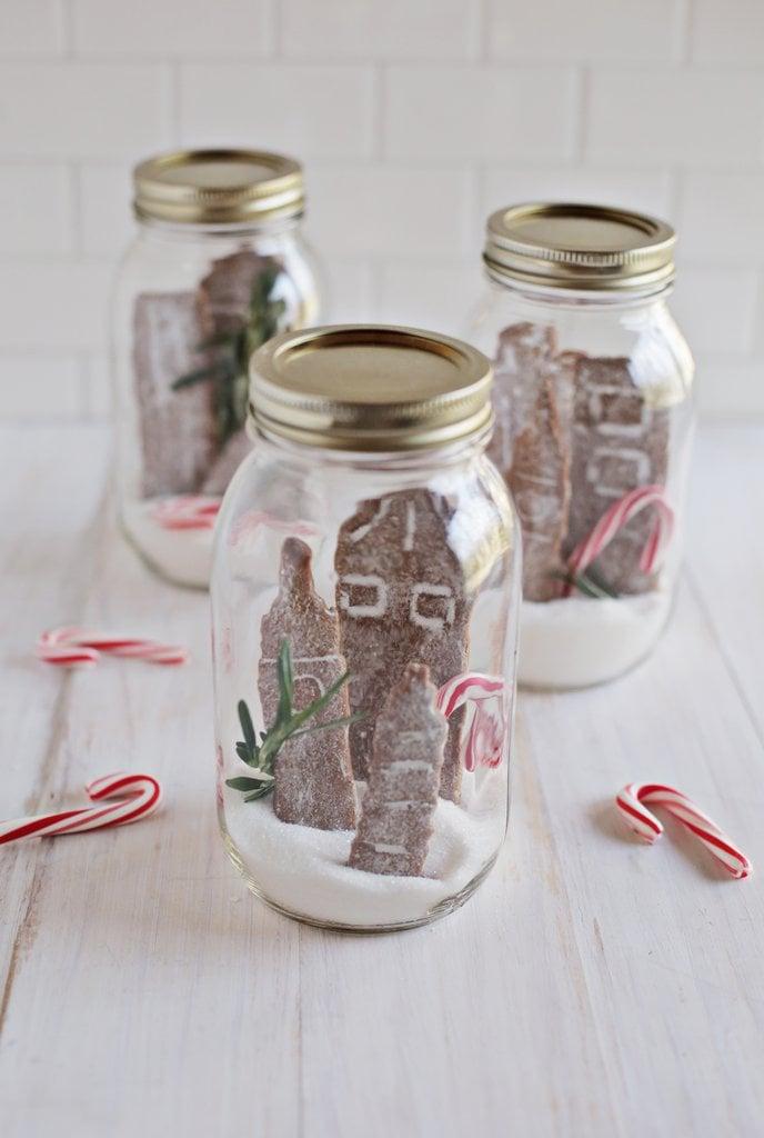 Ideen für Weihnachtsgeschenke selber Machen