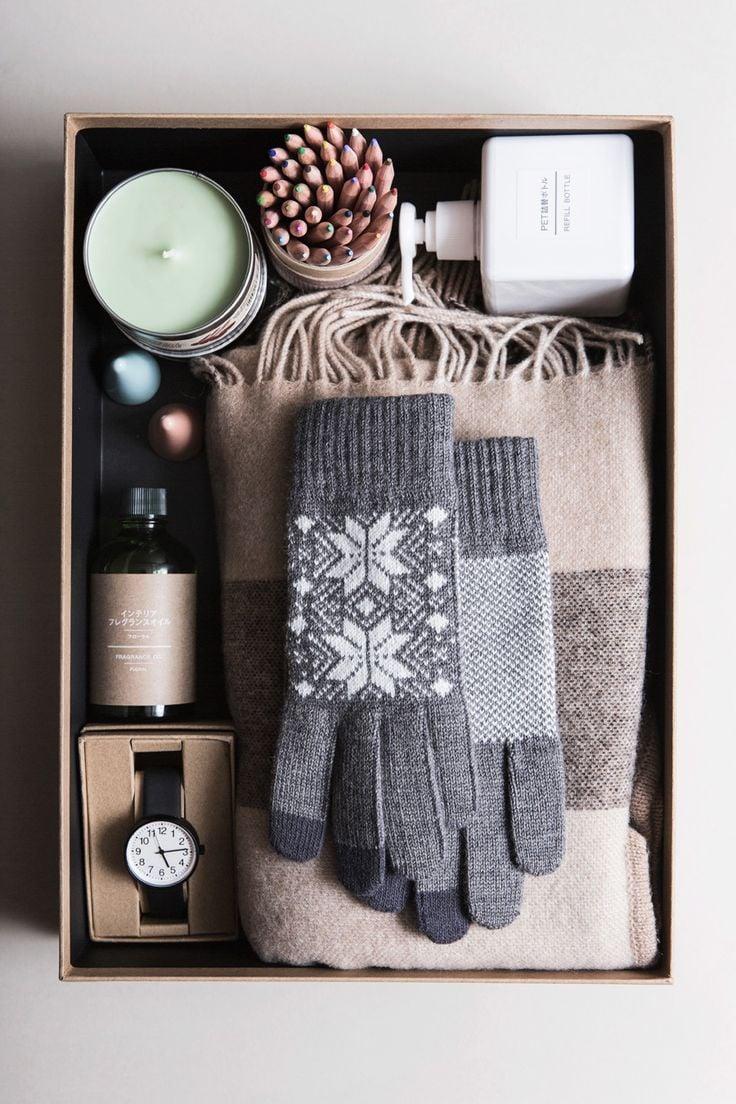 Tolle Bastelideen für ein praktisches Geschenk für Weihnachten