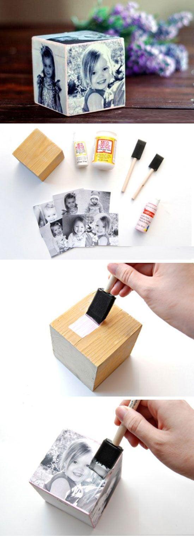 DIY Ideen, wie Sie Weihnachtsgeschenke selber machen?