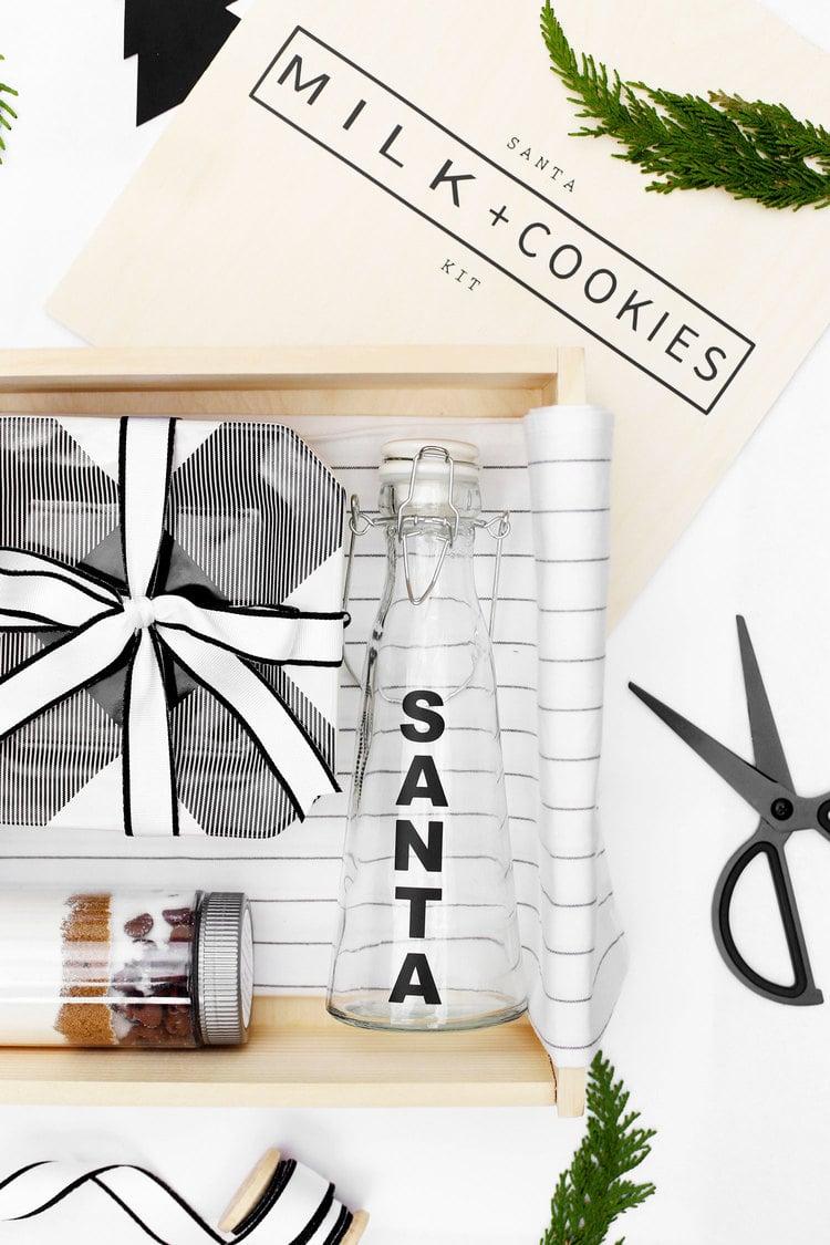 Die notwendigen Materialien für ein außergewöhnliches Weihnachtsbasteln