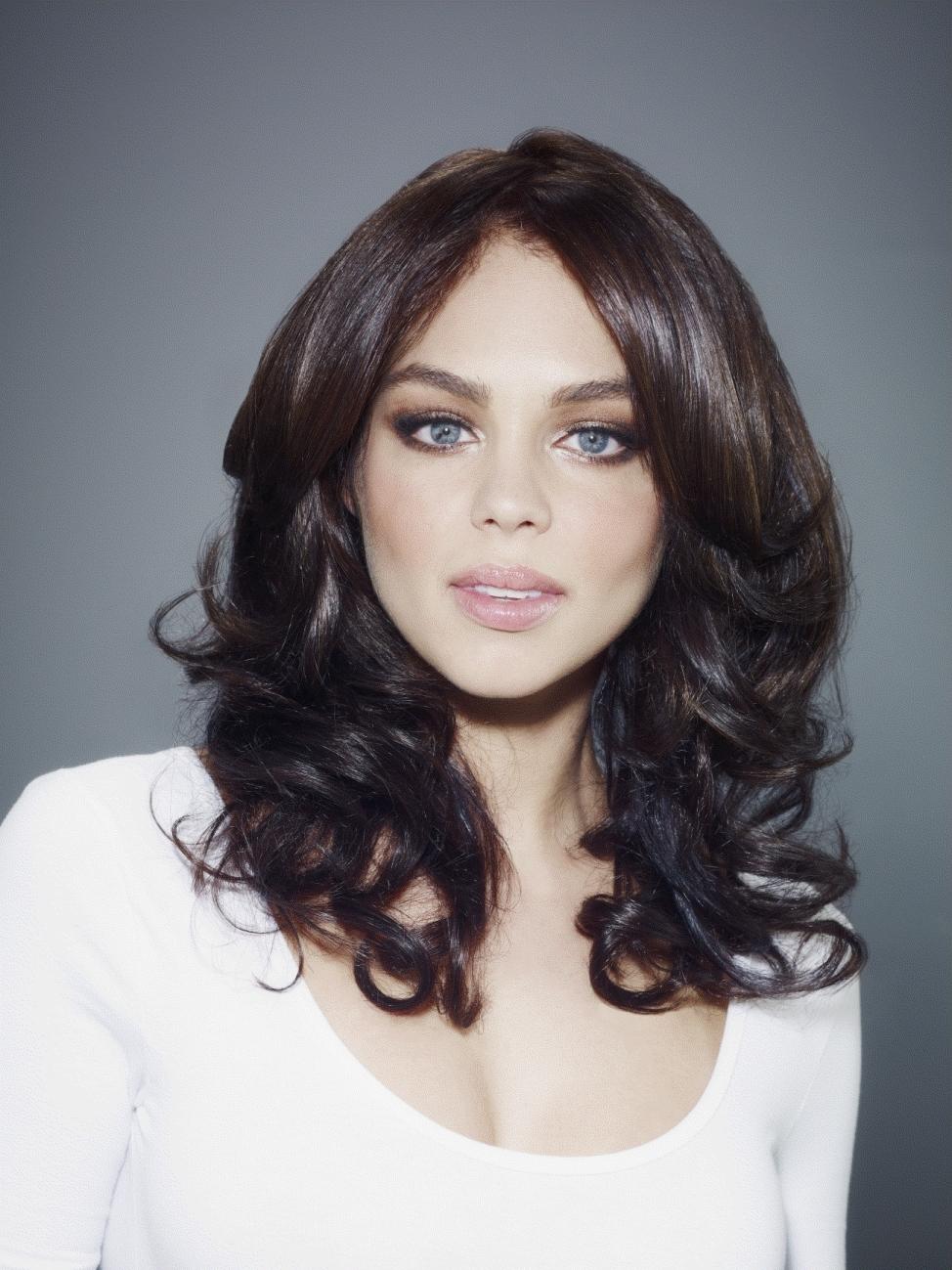 Beauty Ideen für Frisuren mit Volume