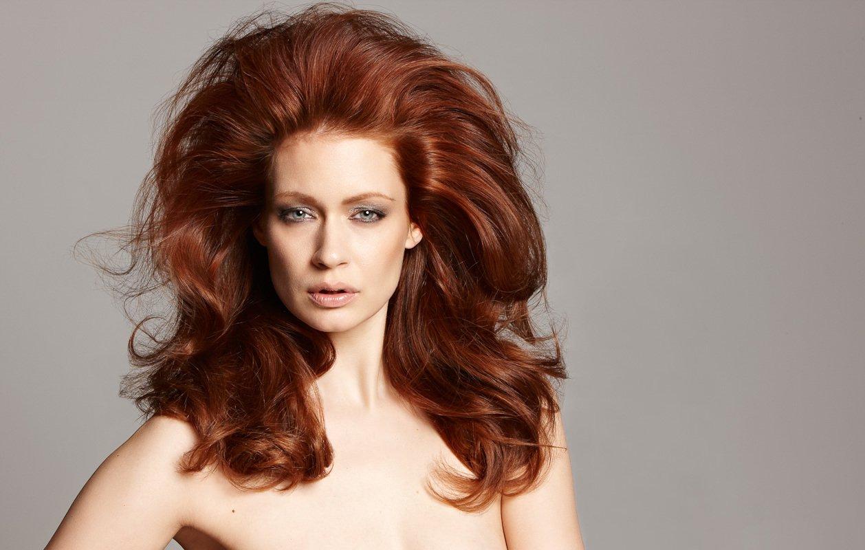 Beauty Produkte, die Volume für feines Haar bringen