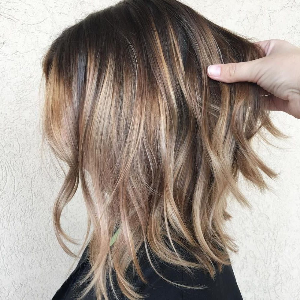 Beauty Tricks gegen feines Haar