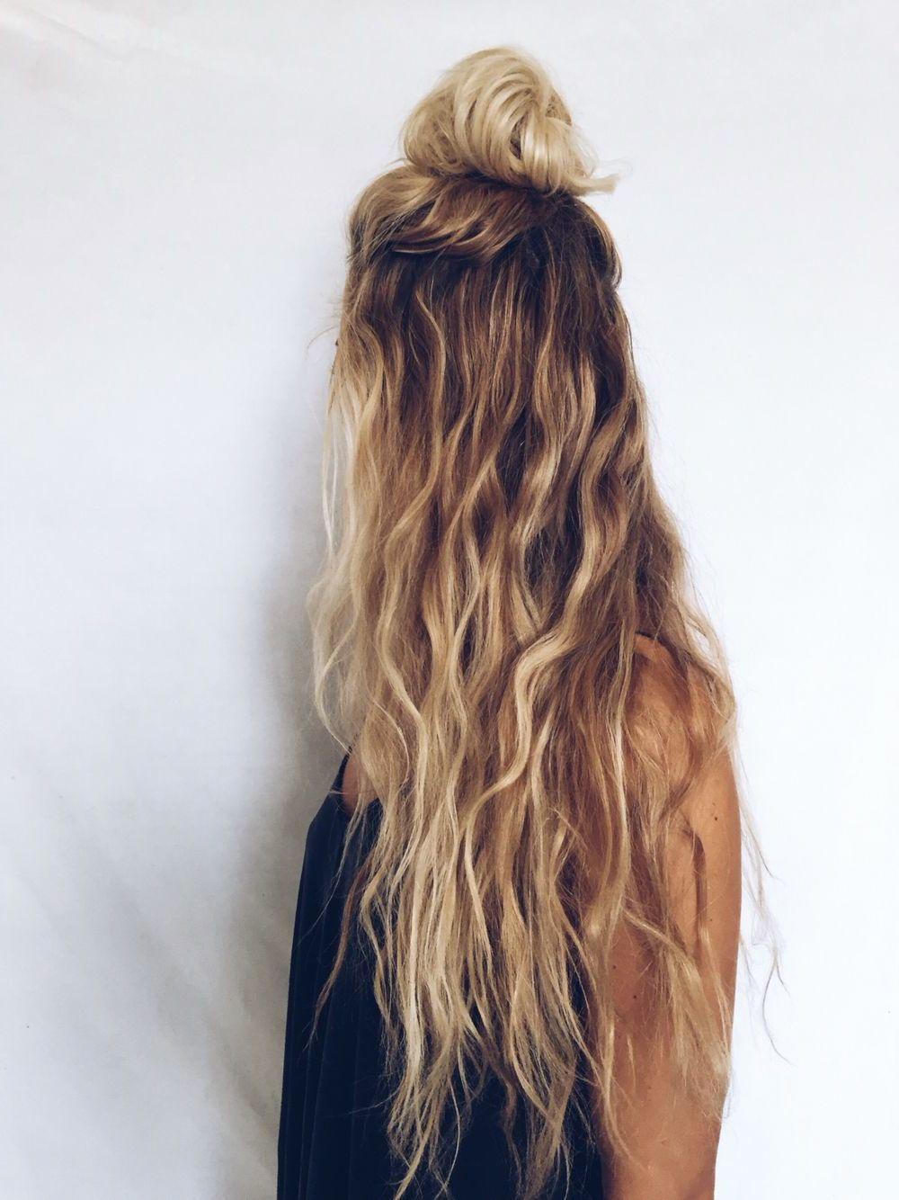 Schöne Frisuren für feines Haar