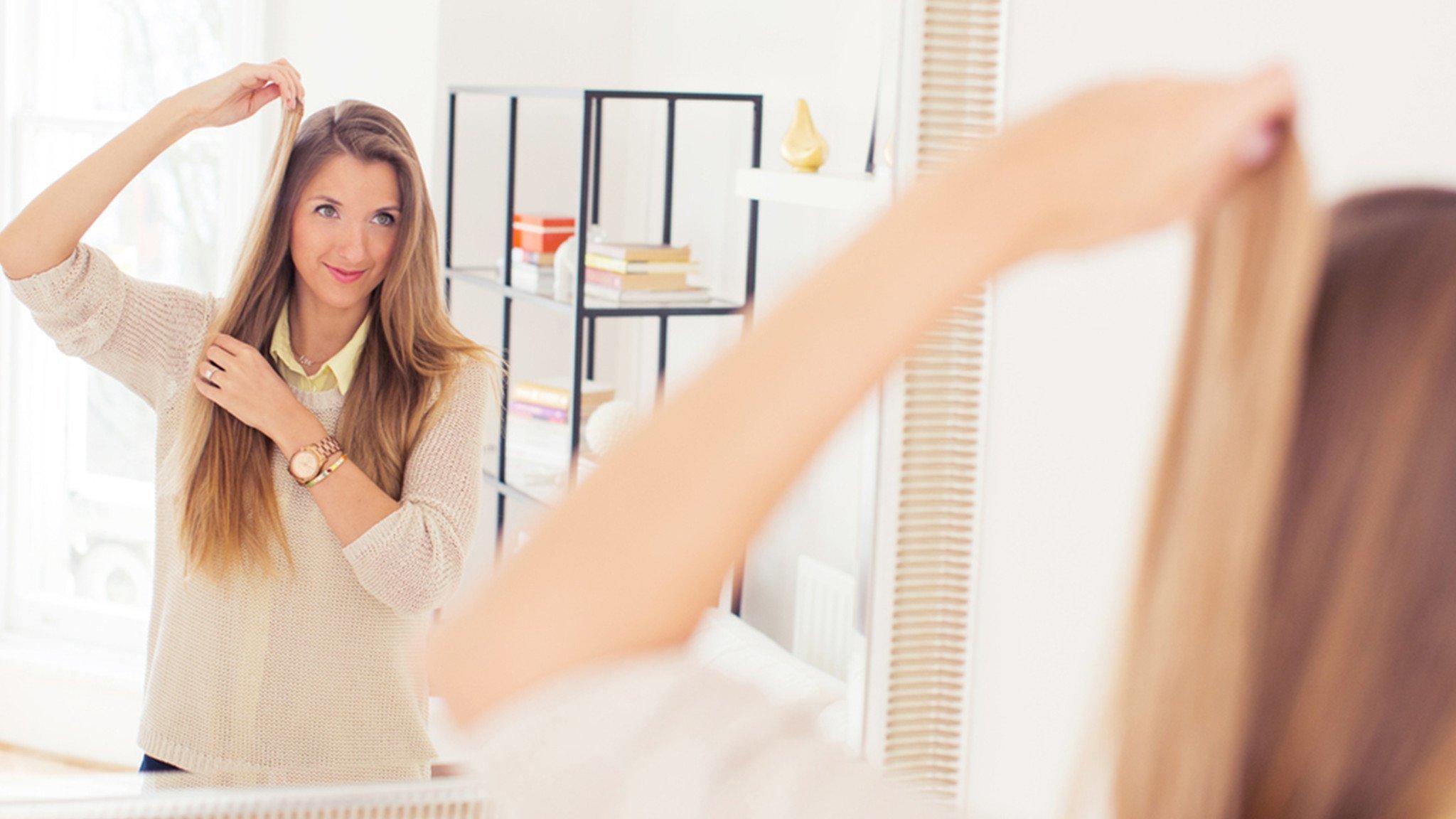 Beauty Tipps für schöne Frisuren mit mehr Volume