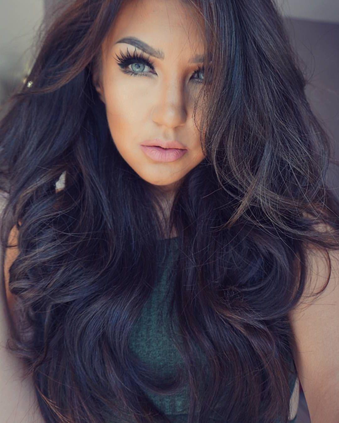 Beauty Tricks für mehr Fülle im Haar