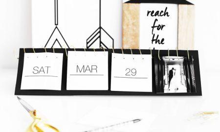 Unsere Idee für Fotokalender selbst Gestalten richten an allen Bastel-Fans unabhängig von Geschlecht und Alter.