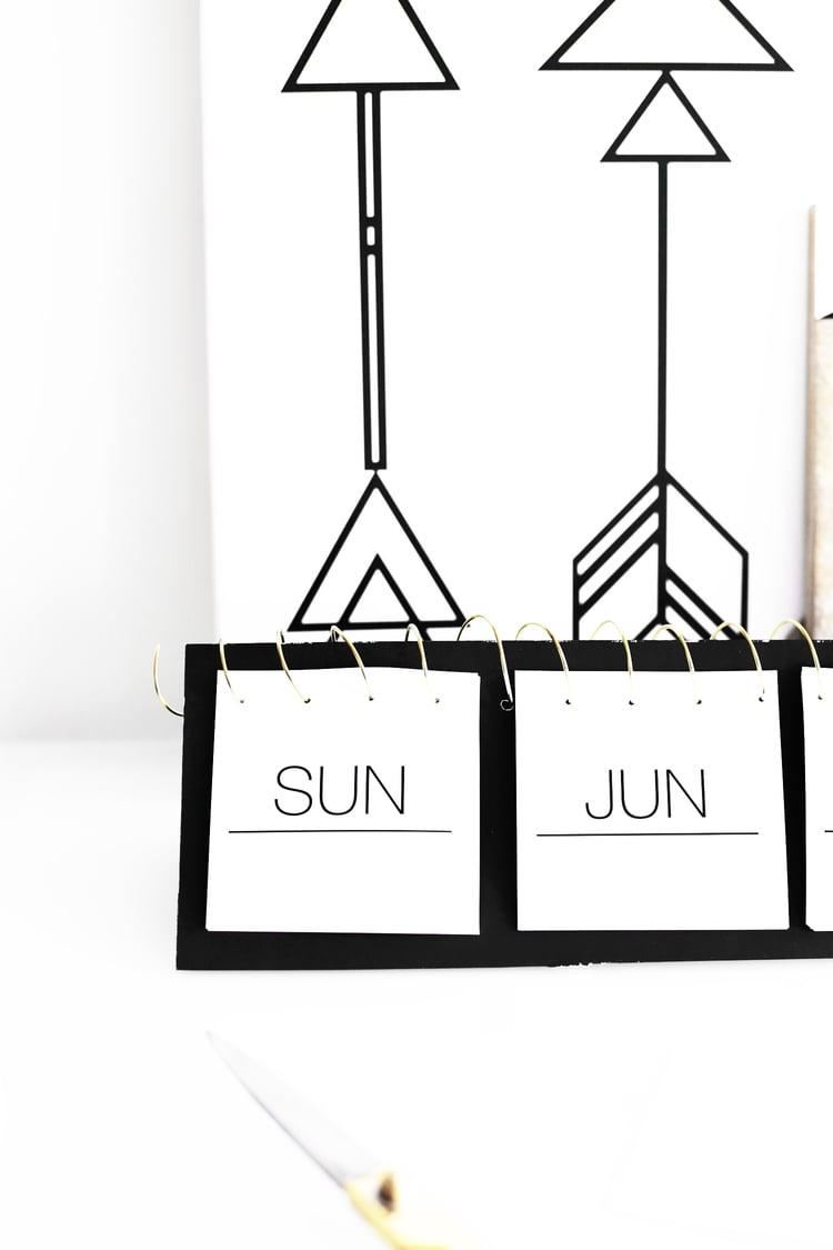 Fotokalender selbst Gestalten in 9 Schritte