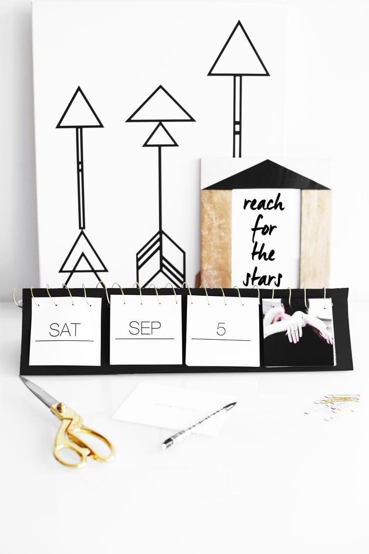 Fotokalender selbst gestalten: Machen Sie Gebrauch von Ihren Fotos in Instagram