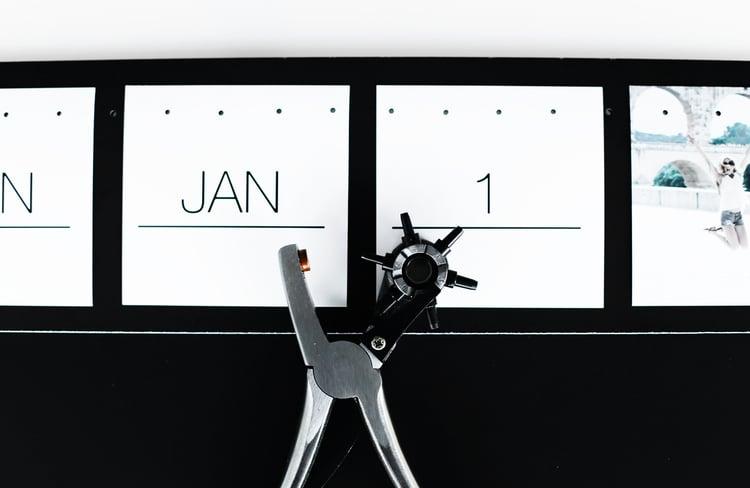 Gestalten Sie selbst einen Kalender mit Ihren Instagram Fotoso