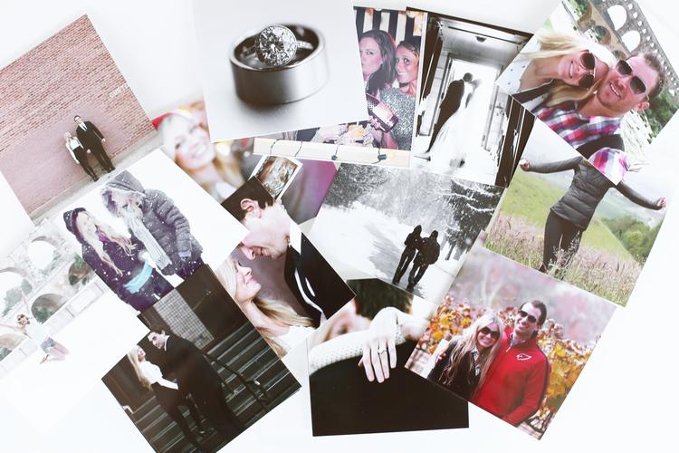 Fotokalender selbst gestalten: Schritt 1
