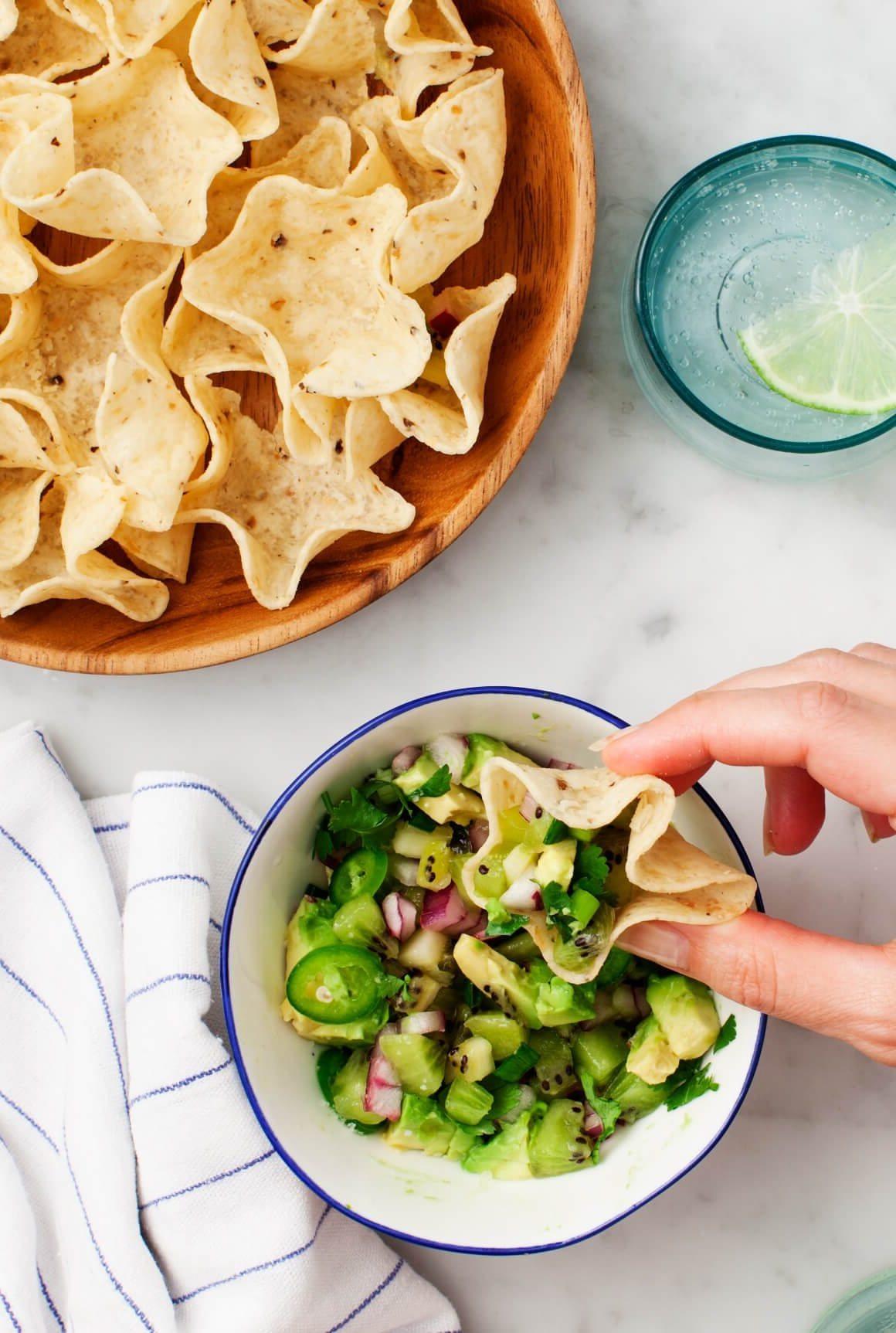 Was essen bei Heißhunger - Ideen für Zwischendurch-Essen