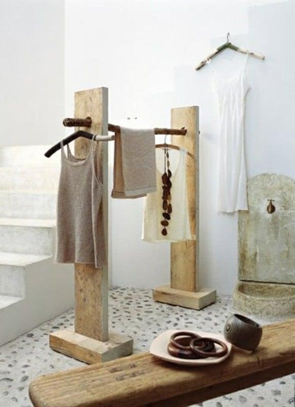 Garderobe selber bauen ideen und anleitungen f r jeder der lust dazu hat bastelideen diy - Ausgefallene garderoben ideen ...