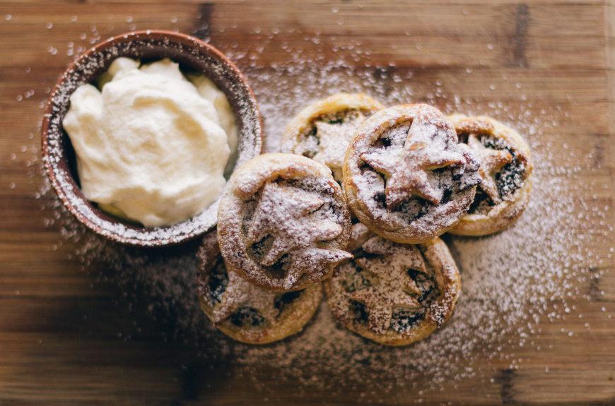 Weihnachten Ideen für Essen
