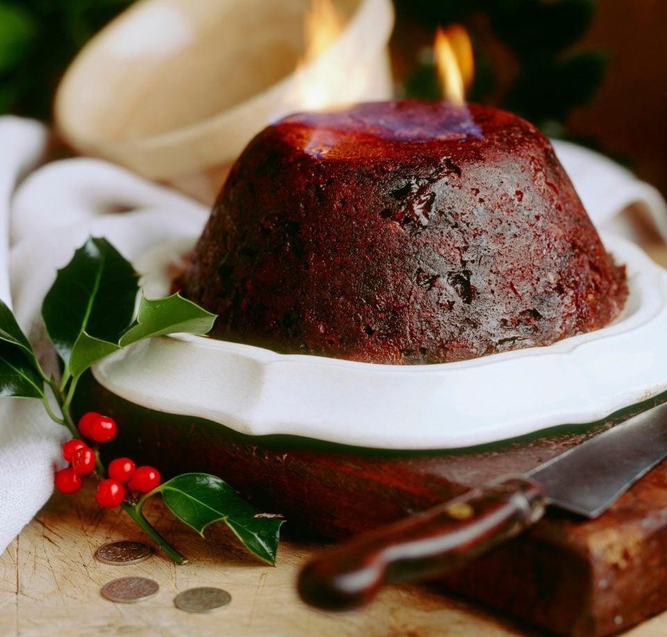 Weihnachtsdessert - Kalorientabelle Lebensmittel
