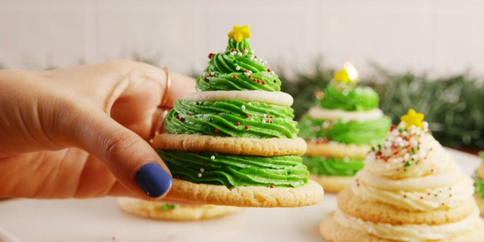 Kalorientabelle Weihnachtsgebäck