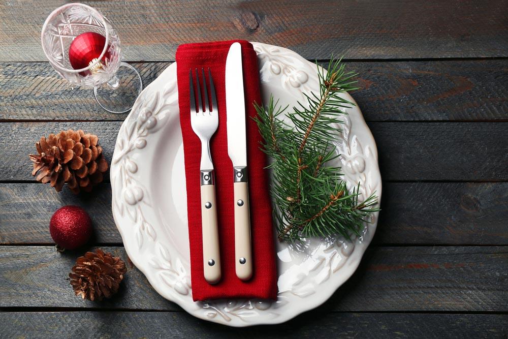 Kalorientabelle Weihnachtsessen Ideen