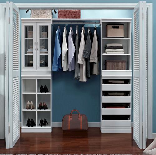 Einbauschrank selber bauen für mehr Ordnung und Komfort