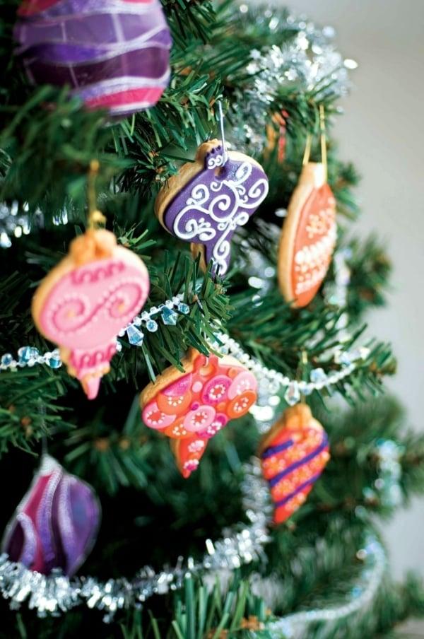 Andere Ideen für Weihnachtsdeko aus Lebkuchen