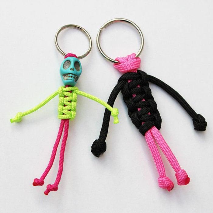 lustige Schlüsselanhänger