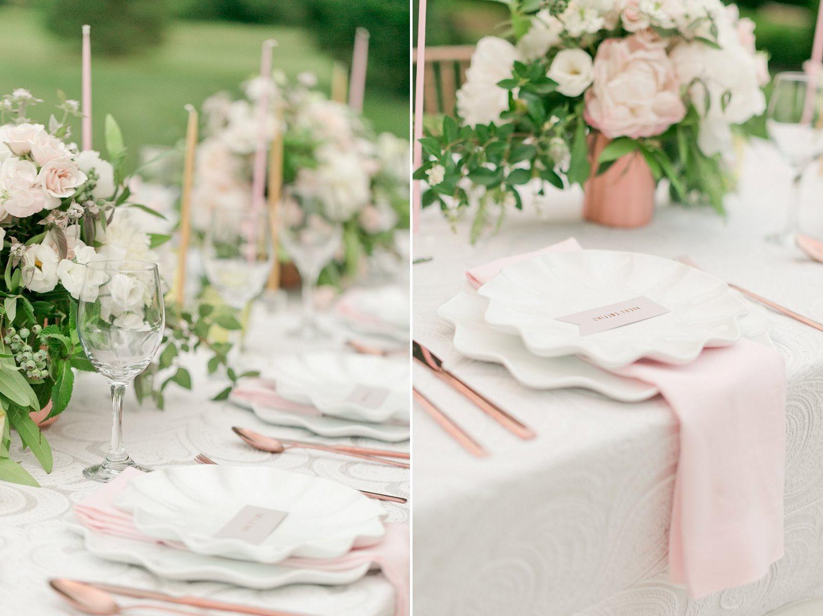 Übertragen Sie sich und Ihre Gäste in eine Traumwelt mit der richtigen Hochzeit-Dekoration