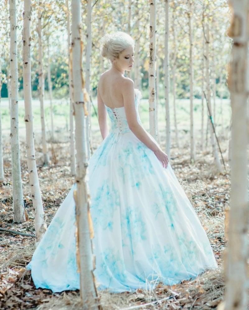 Verwandeln Sie sich in einen echten Hingucker mit einem Kleid in Pastellfarben!