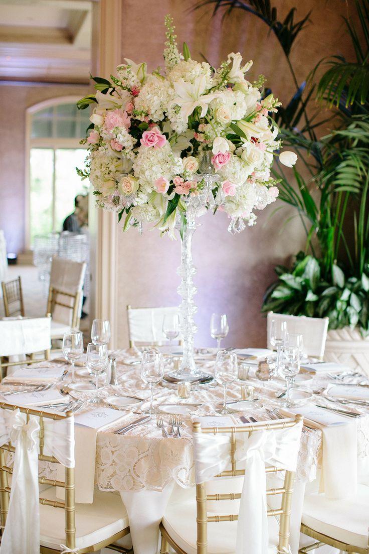 Die Hochzeit-Dekoration in Pastellfarben ist für 2018 total angesagt!