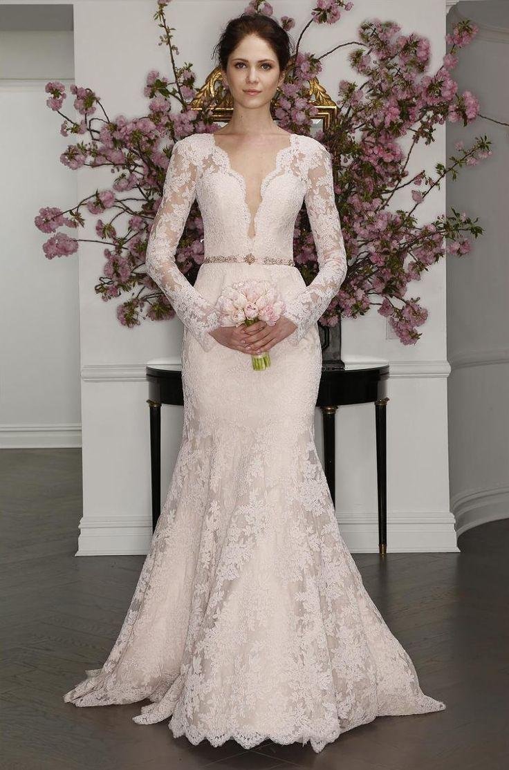 Finden Sie das perfekte Brautkleid in Pastellfarben in unserer Galerie