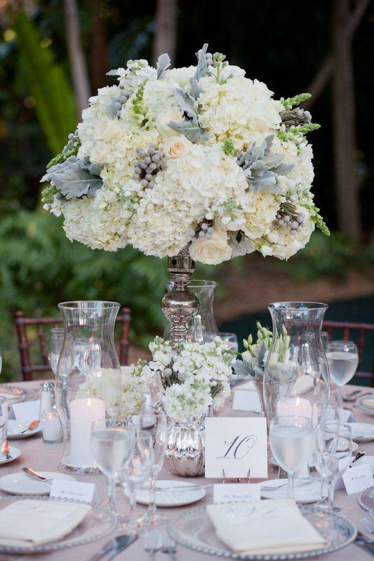 Die Tendenzen für Hochzeit-Deko in 2018 zeigen, dass die Pastellfarben ein totaler Hit sind.