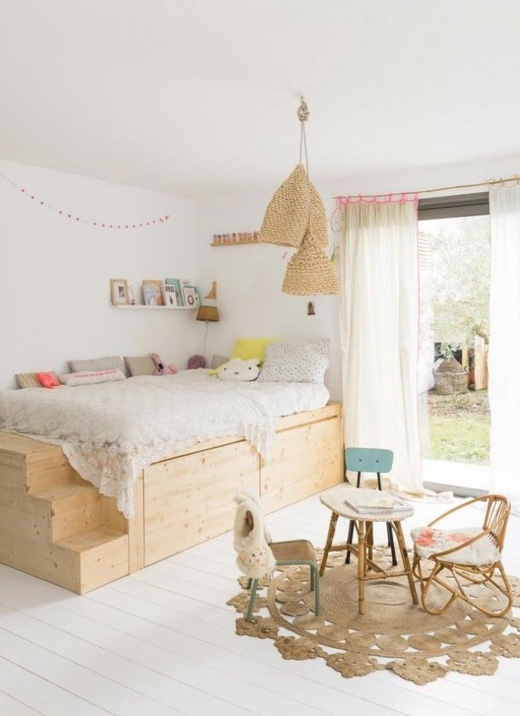handmade Interior für Kinderzimmer