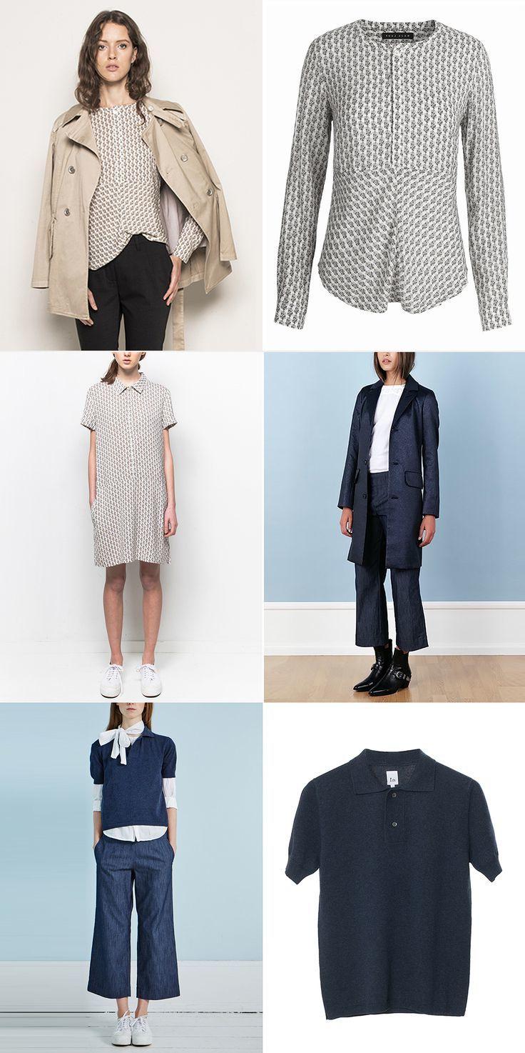 Mode aus Skandinavien