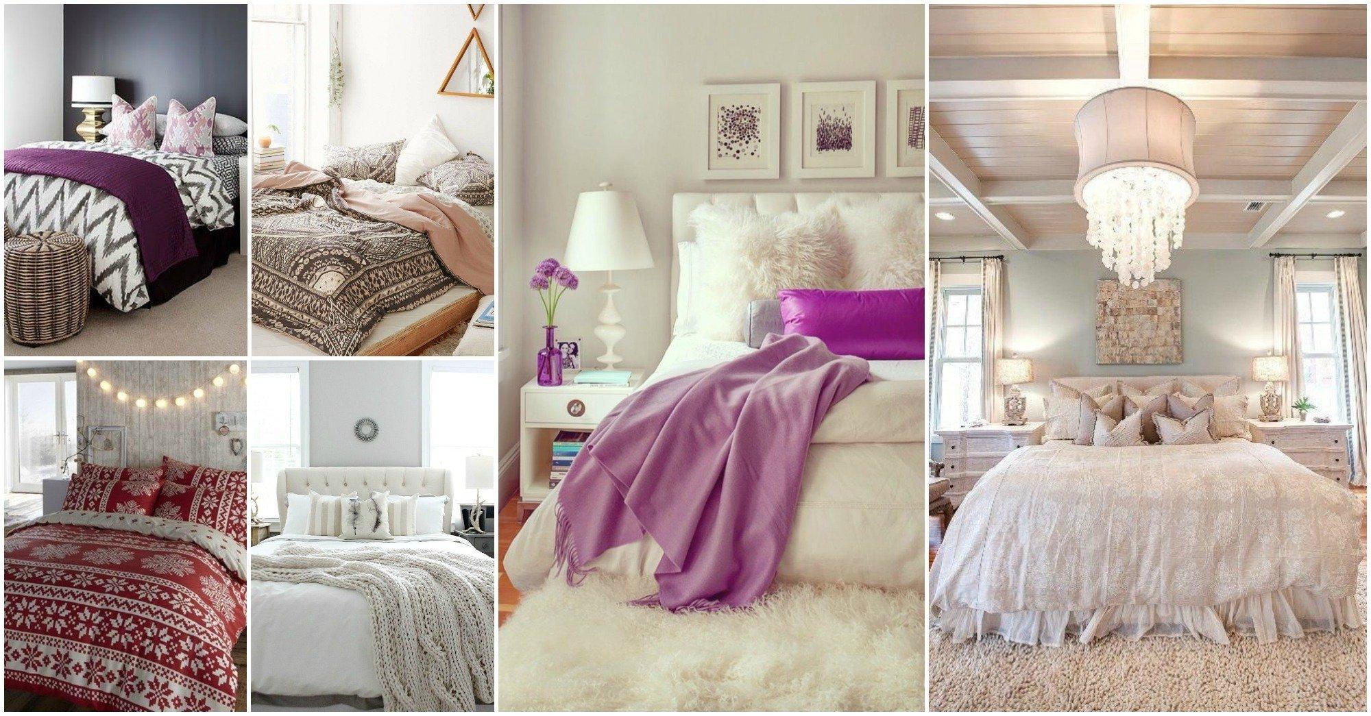 Luxus Schlafzimmer Ideen Modern Design