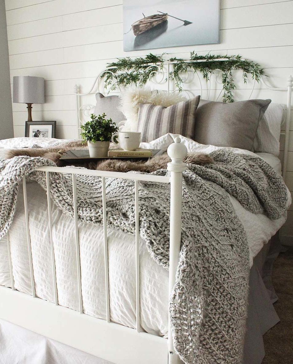 Wohnideen Schlafzimmer modern