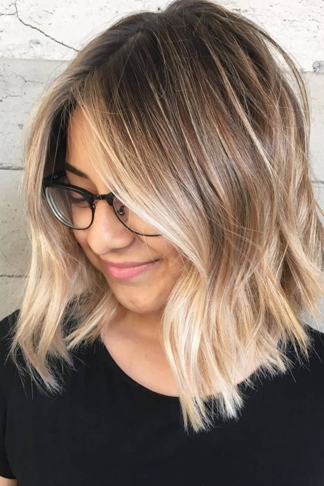 styles to do with shoulder length hair schnell check schulterlange haare liegen voll im trend 3108