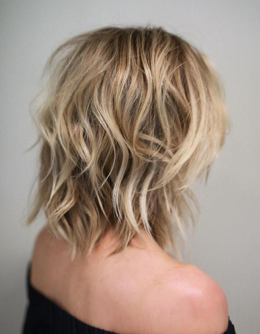 Wissen Sie, wie Sie Schulterlange Haare stylen sollen