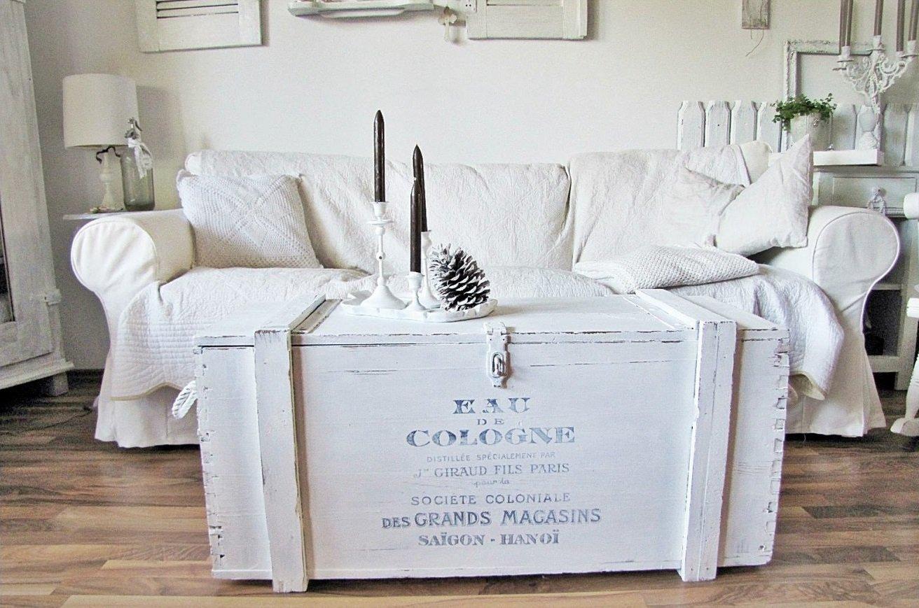 Die Vintage Möbel peppt besonders gut Ihr Wohnzimmer auf!