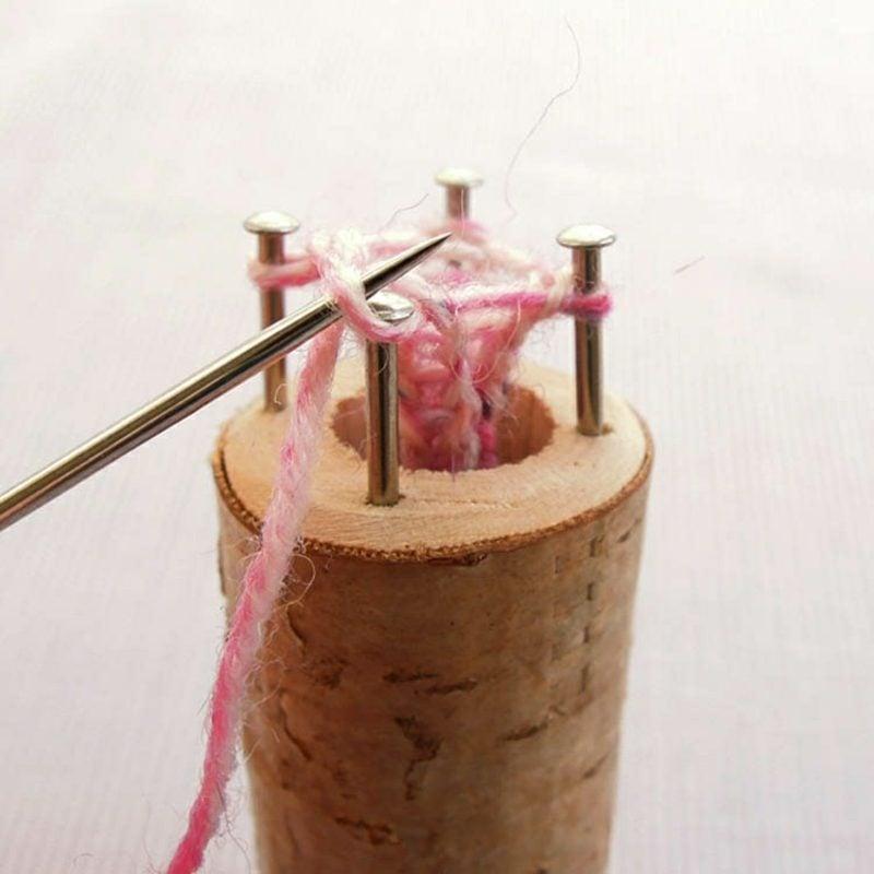 stricken lernen mit Strickliesel hilfreiche Tipps
