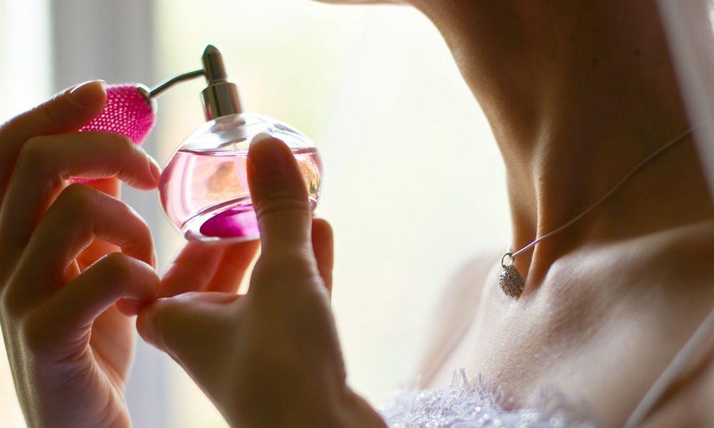 Teste dich: Welches Parfum passt zu mir?