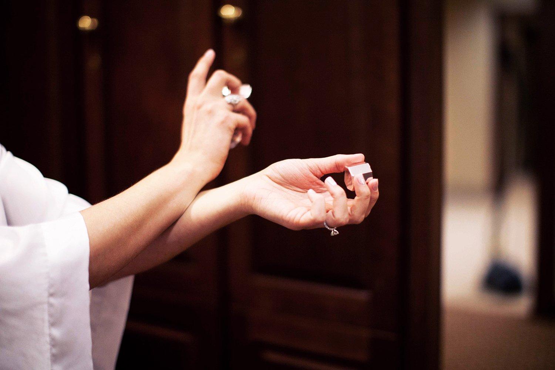 Teste dich: Welches Parfum passt zu dir