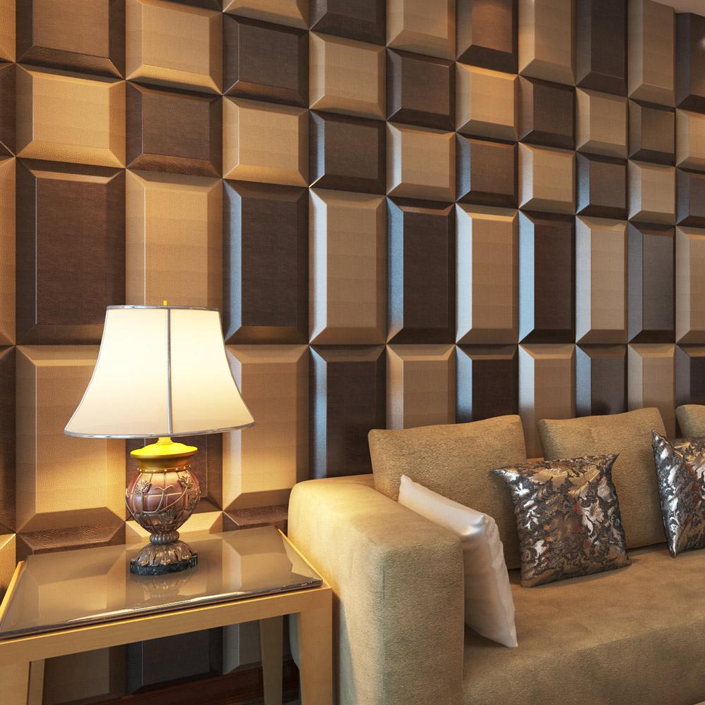 3D Wandpaneele aus Holz - wir sind verliebt ins Detail und Sie?