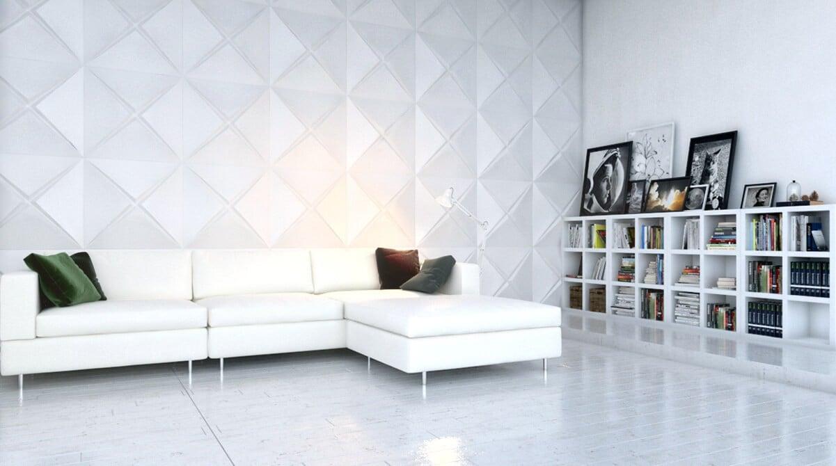 Haben Sie Lust neue kreative Ideen für Wandverkleidung zu sammeln?