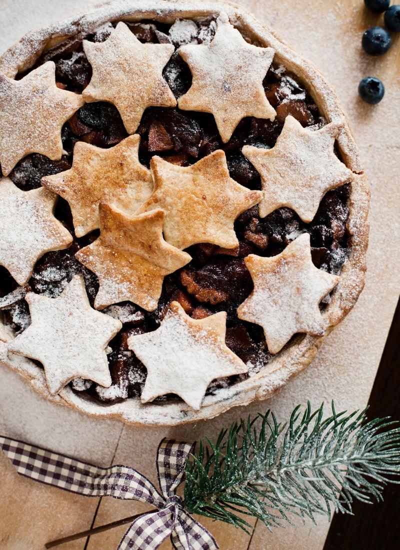 Verwandeln Sie das Weihnachtsessen in eine kulinarische Verwöhnung für die Seele