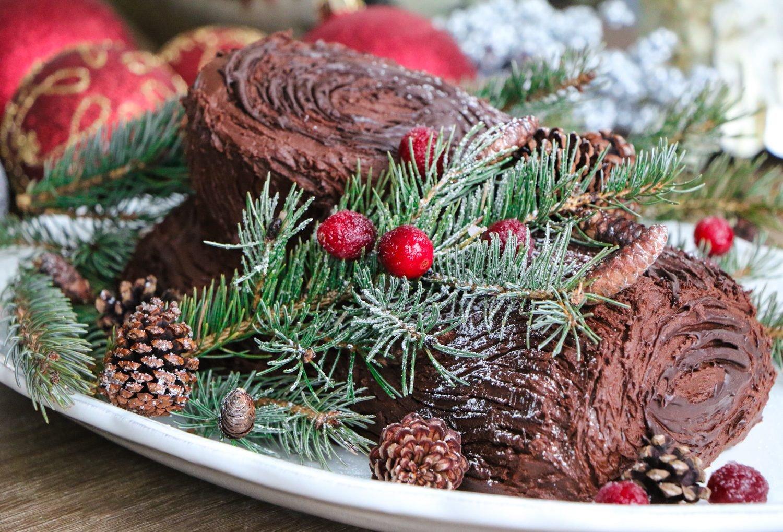 Leckerbissen aus unserer Weihnachtsbäckerei - finden Sie hier viele tolle Ideen und Rezepte