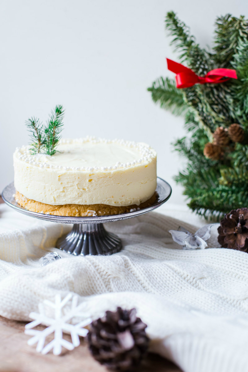Lassen Sie sich von der Aroma des Weihnachtsessens bezaubern!