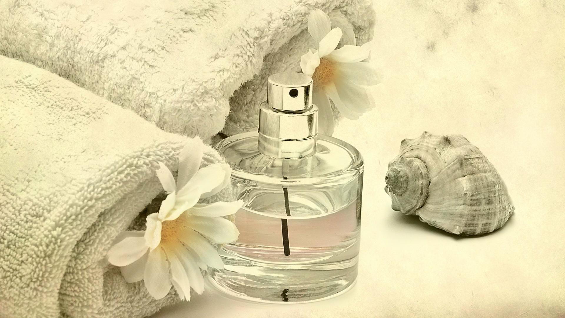 Teste dich: Was ist das richtige Parfum für mich?