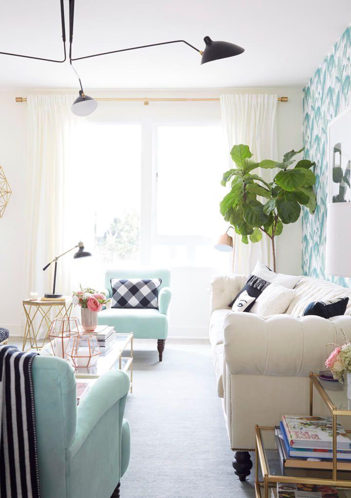 Wie sollten Sie Ihre Wohnungseinrichtung planen?