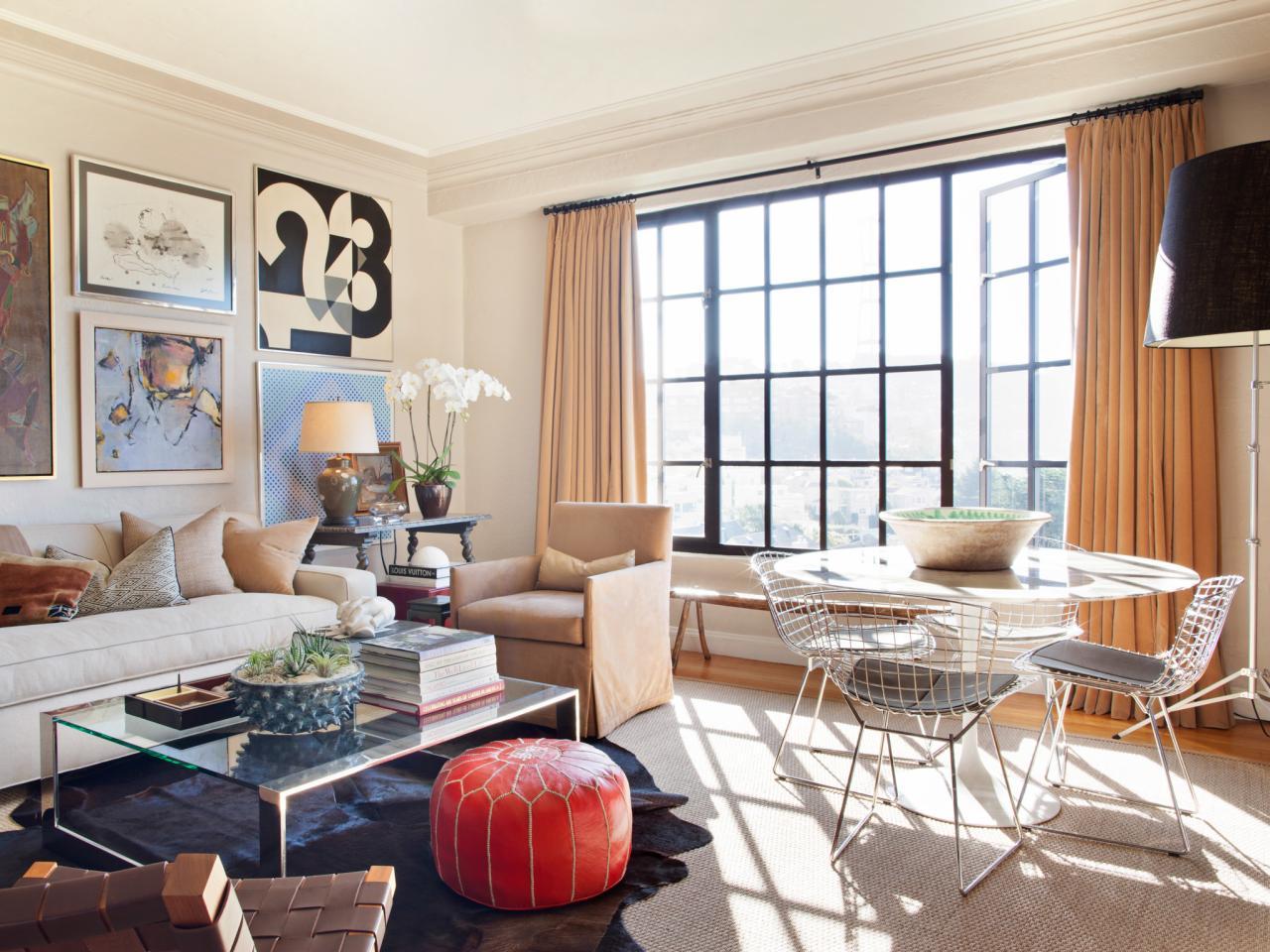 Viele Wohnungseinrichtung Ideen in diesem Stil finden Sie hier.