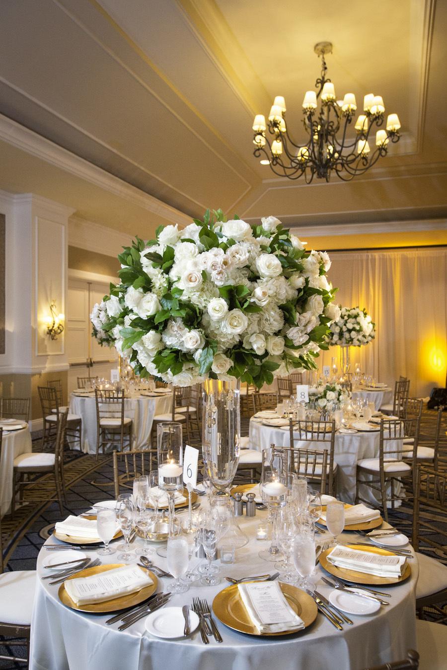 Hochzeitsdeko Fur Tische Schopfen Sie Kreative Ideen Fur Den