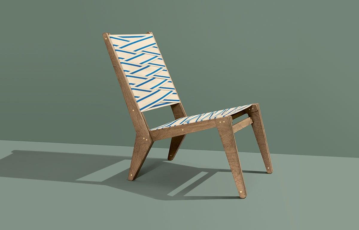 Werkstück für ein besseres Sitzkomfort